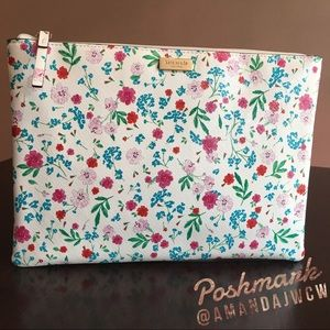 Kate Spade Cosmetic Bag - New with tags!